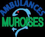 Ambulances Muroises Logo